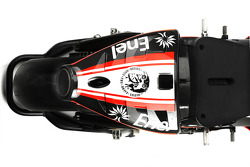 La Ducati Desmosedici GP11, detalle