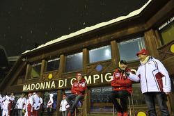 Valentino Rossi, Ducati, Nicky Hayden, Ducati