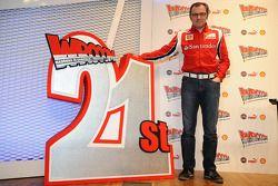 Stefano Domenicali, Scuderia Ferrari general director