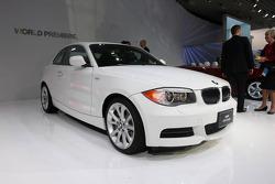 BMW 135 i Coupé