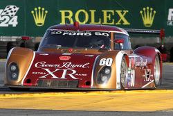 #60 Michael Shank Racing Ford-Riley: Marc Goossens, Oswaldo Negri, John Pew, Michael Valiante