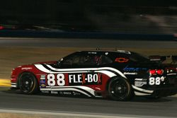 #88 Autohaus Motorsports Camaro GT.R: Romain Iannetta, Bill Lester, Matthew Marsh, Johnny O'Connell,