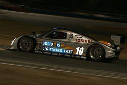 #10 SunTrust Racing Chevrolet-Dallara: Max Angelelli, Ryan Briscoe, Ricky Taylor, Wayne Taylor