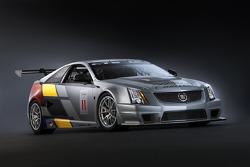 La nouvelle Cadillac CTS-V Coupe sera pilotée par Johnny O'Connell et Andy Pilgrim dans le SCCA World Challenge GT Series en 2011