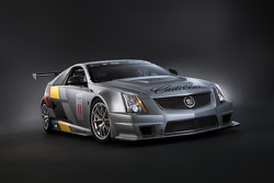 La nouvelle Cadillac CTS-V Coupe sera pilotée par Johnny O'Connell et Andy Pilgrim dans le SCCA Worl