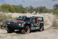 #327 Hummer H3: Eliseo Salazar and Steve La Roza