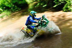 #33 KTM: Jean Azevedo