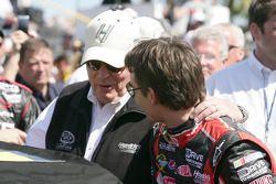 Rick Hendrick en Jeff Gordon, Hendrick Motorsports Chevrolet