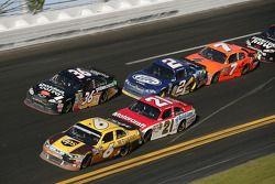 David Ragan, Roush Fenway Racing Ford, Dave Blaney, Tommy Baldwin Racing Chevrolet, Trevor Bayne, Wo