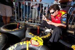 Richard Childress Racing team