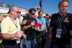 Robby Gordon, Robby Gordon Motorsport Dodge