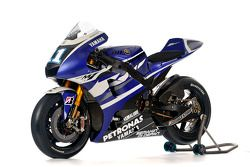 2011 Yamaha YZR-M1