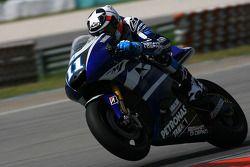 Ben Spies (Yamaha Factory Team)