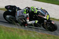 Toni Elias (LCR Honda MotoGP)