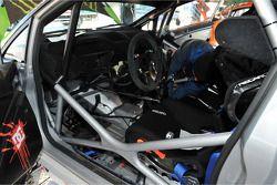 Nieuwe Ford Fiesta WRC