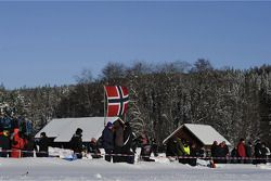 Rally Sweden, atmosphere
