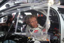 Petter Solberg and Chris Patterson