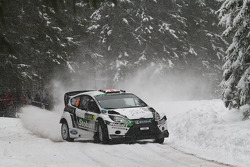 Matthew Wilson et Scott Martin, Ford Fiesta RS WRC, M-Sport Stobart Ford World Rally Team