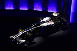 El Williams FW33 Cosworth