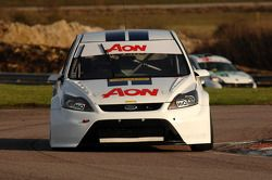 Andy Neate, Team Aon