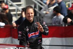 Pro Stock kampioen Greg Anderson, Summit Racing Pontiac GXP