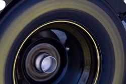 Spinnend wiel