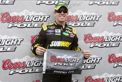 Poleman Carl Edwards, Roush Fenway Racing Ford
