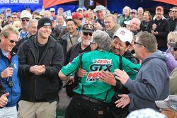 John Force met de fans, Auto Club Fan Meeting