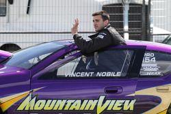 Vincent Nobile, Mountain View Tire Dodge Status