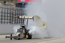 Tony Schumacher, Kragen O'Reilly Auto Parts NHRA Winternationals