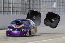 Vincent Nobile, parachutes, Mountain View Tire Dodge Avenger