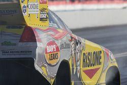 Paul Lee in Rislone / Bars Leak Chevy Monte Carlo