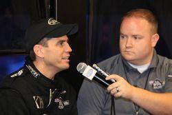 Larry Dixon, Al Annabi Top Fuel Dragster