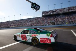 Pitstop Dale Earnhardt Jr., Hendrick Motorsports Chevrolet
