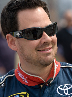 Kevin Conway, Nemco Toyota