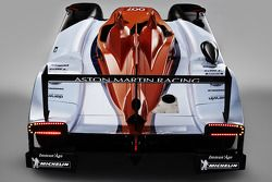 2011 Aston Martin Racing AMR-One LMP1