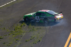 Patrick Sheltra, Ford crashes