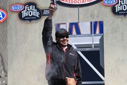 #1 Funny Car Qualifier, Cruz Pedregon