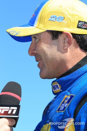 Ron Capps, NAPA Auto Parts Dodge Charger Funny Car