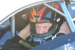 Warren Johnson, K&N Filters Pontiac GXP
