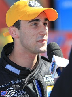 Vincent Nobile, Mountain View Tire Pro Stock