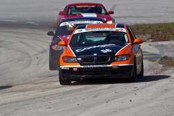 #56 RACE EPIC/Murillo Racing BMW 328i: Jesse Combs, Jeff Mosing