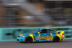 #13 Rum Bum Racing BMW M3 Coupe: Nick Longhi, Matt Plumb