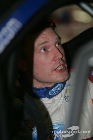 Яри-Матти Латвала, Ford Fiesta RS WRC, BP Ford Abu Dhabi World Rally Team