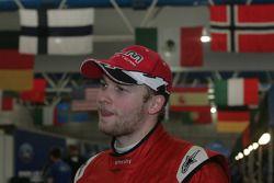 Евгений Новиков, Ford Fiesta RS WRC
