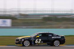 #62 Mitchum Motorsports Camaro GS.R: Lawson Aschenbach, Joey Atterbury