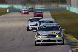 FRESCH Mercedes C300 : Jarett Freeman Jr., Jarett Freeman, Max Schmidt