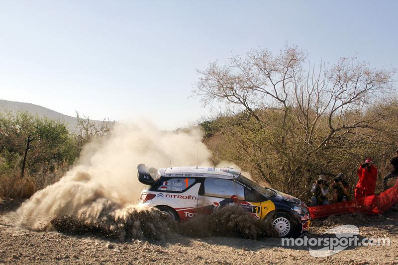 1. Sébastien Loeb: 79 victorias