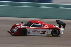 SCDE Chevrolet Riley : Henry Gilbert, Shane Lewis
