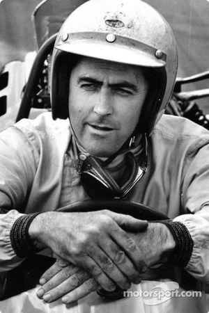 Jack Brabham, Cooper T51